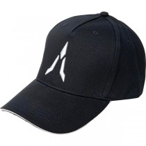 Deutz-Fahr Black Baseball Cap