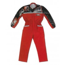 SAME Racing Boilersuit