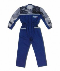 Lamborghini Racing Warm Boilersuit
