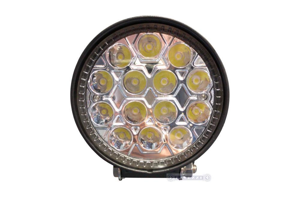 Faro da lavoro LED tipo Spot Go Part - 42 W 3360 lm