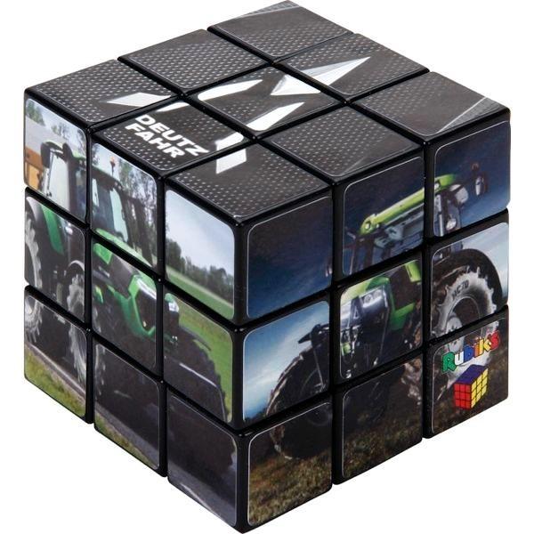 Cubo magico Deutz-Fahr