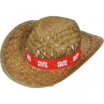Cappello in paglia SAME