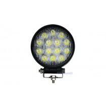 Faro da lavoro LED tipo flood Go Part - 3360 lm, 42 W
