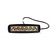Lampada da lavoro rettangolare LED Go Part - 1080 lm