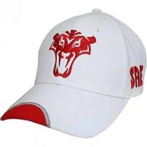 Cappellino bianco SAME