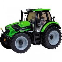Modellino Deutz-Fahr Agrotron 6185 TTV