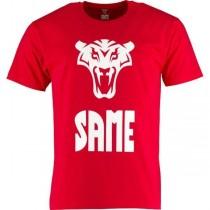 Maglietta SAME rossa