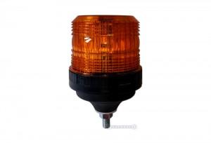 Girofaro LED - fissaggio a staffa