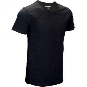 Maglietta Deutz-Fahr Nera - Confezione da 2