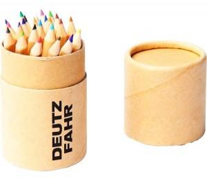 Set 26 matite Deutz-Fahr
