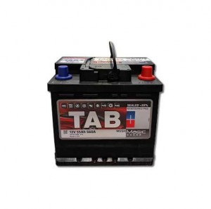 Batteria TAB Magic M55H - 55 Ah 560 A-EN