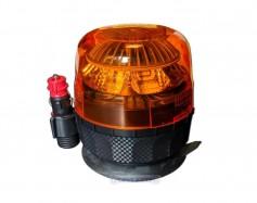 Girofaro LED 12/24 V con attacco magnetico - Sacex Galaxy