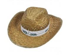 Cappello in paglia Deutz-Fahr