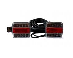 Kit illuminazione LED magnetico Go Part