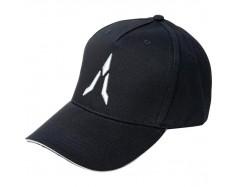 Cappellino nero Deutz-Fahr