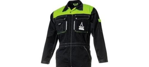 New Deutz-Fahr Boilersuit