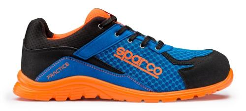New Sparco Safety Shoes